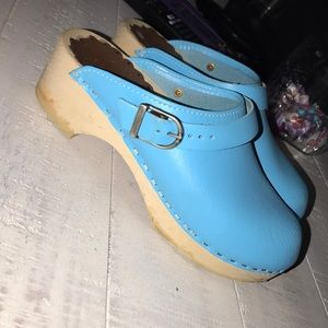 Other - clogs